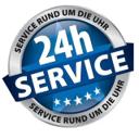Rohrreinigung 24 Stunden Service